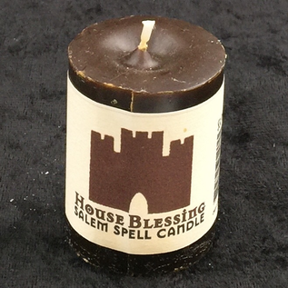 OMEN House Blessing Votive Candle