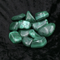 OMEN Tumbled Malachite