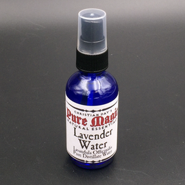 OMEN Pure Magic Lavender Water