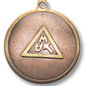 OMEN Charm for Happy Events and Work Success