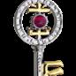 OMEN Sephiroth Sphere Key Pendant - Chasing Dreams