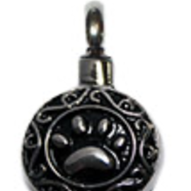 OMEN Celtic Paw Keepsake Love Vial