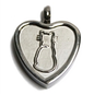 OMEN Purrfect Heart Keepsake Love Vial