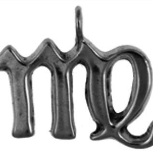 OMEN Virgo Pendant (August 23 - September 23)