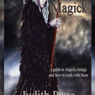 OMEN Angelic Magick: A Guide To Angelic Beings And How To Walk With Them (Original)