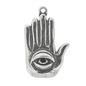 OMEN All Seeing Eye Pendant