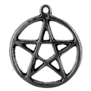 OMEN Pentacle Pendant