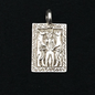 OMEN Lord of the Beasts Pendant in Sterling Silver