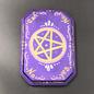 OMEN Gold Pentacle Pendulum Board