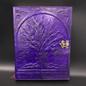 OMEN Large Tree of Life Journal in Purple