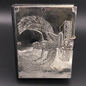 OMEN Small Isis Journal with Metal Cover