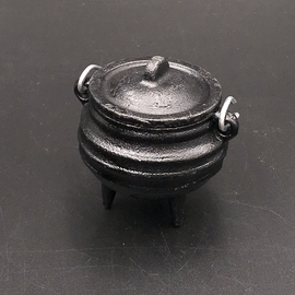OMEN Joga Baby Witch Pot Cauldron