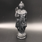 OMEN Greek Isis Statue with Sistrum Statue