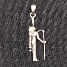 OMEN Maat - Goddess of Justice Pendant