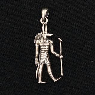 OMEN Anubis Pendant