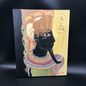 OMEN Laurie Cabot original painting of Amun Min