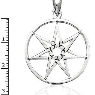 OMEN 7 Point Elven Star