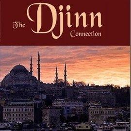OMEN The Djinn Connection