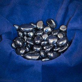 OMEN Tumbled Hematite