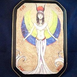 OMEN Isis Pendulum Board
