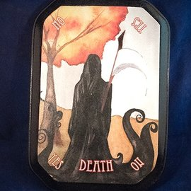 OMEN Death Pendulum Board