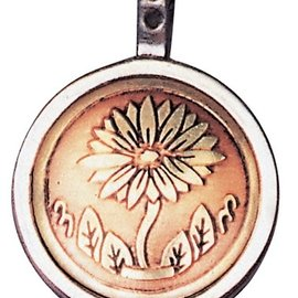 OMEN Chu Hua Talisman for Wealth, Health, & Happiness