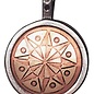 OMEN Circle of Life Talisman for Empowerment & Vitality