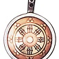 OMEN Dharma Wheel Talisman for Perfection & Peace