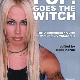 OMEN Pop! Goes the Witch: The Disinformation Guide to 21st Century Witchcraft