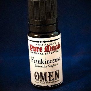 OMEN Frankincense (Boswellia Neglecta) - 10ml
