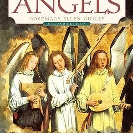 OMEN Encyclopedia of Angels, Second Edition