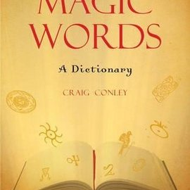 OMEN Magic Words: A Dictionary
