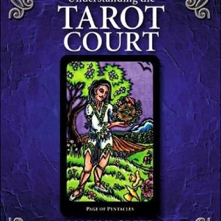 OMEN Understanding the Tarot Court