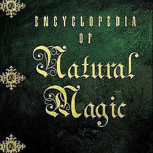OMEN Encyclopedia of Natural Magic