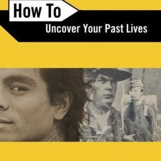 OMEN How to Uncover Your Past Lives (Revised)