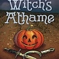 OMEN The Witch's Athame: The Craft, Lore & Magick of Ritual Blades