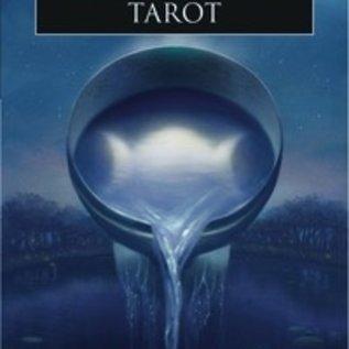 OMEN Silver Witchcraft Tarot Deck