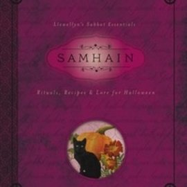 OMEN Samhain: Rituals, Recipes & Lore for Halloween