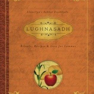OMEN Lughnasadh: Rituals, Recipes & Lore for Lammas
