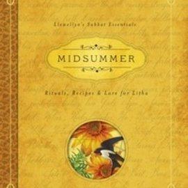 OMEN Midsummer: Rituals, Recipes & Lore for Litha