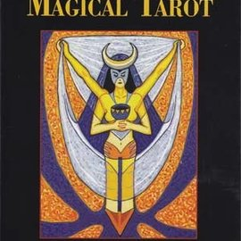 OMEN Golden Dawn Magical Tarot