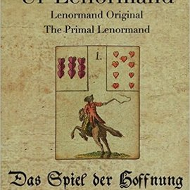 OMEN Primal Lenormand the Game of Hope