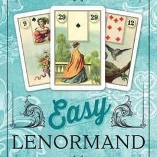 OMEN Easy Lenormand: Quick Answers to Everyday Questions