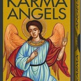 OMEN Karma Angels Oracle