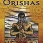 OMEN The Tarot of the Orishas