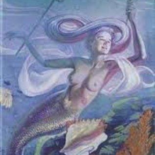 OMEN Tarot of Mermaids (Lo Scarabeo Decks)