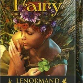 OMEN Fairy Lenormand Oracle