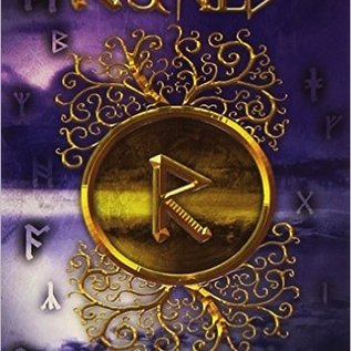 OMEN Rune Oracle Cards
