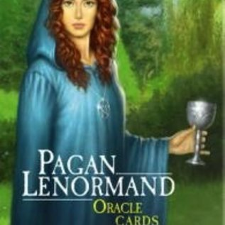OMEN The Pagan Lenormand Oracle