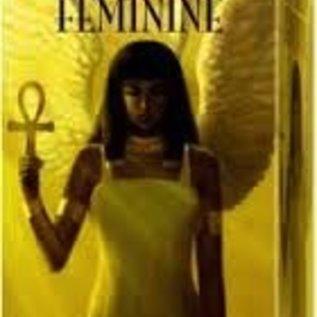 OMEN Tarot of the Sacred Feminine